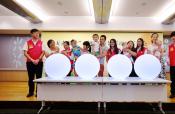 """广州农商银行太阳公益基金会:""""无声的爱"""",为听障儿童点亮希望"""