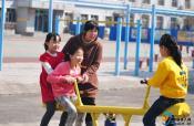 哈尔滨市特殊教育学校陈清:甘于奉献,勇于承担