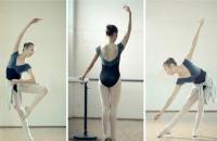 听障学生学跳舞 用鼓声感知节奏