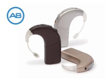 美国AB美人鱼Q系列声音处理器
