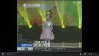 """""""花开有声""""听障儿童演讲比赛在南京举行"""