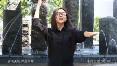 手语版DuDu及学生们演绎手语版助残公益歌曲《爱的阳光》